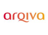 Arqiva logo - testimonial image
