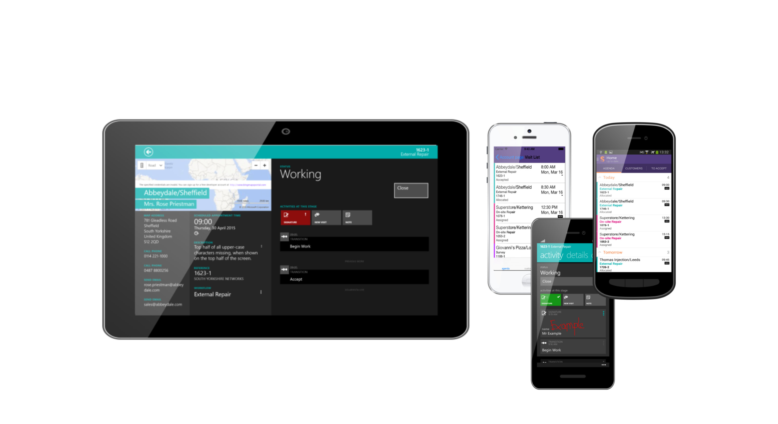 x9 - Screenshot - Mobile Apps-1