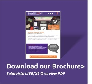 Download our field service brochure